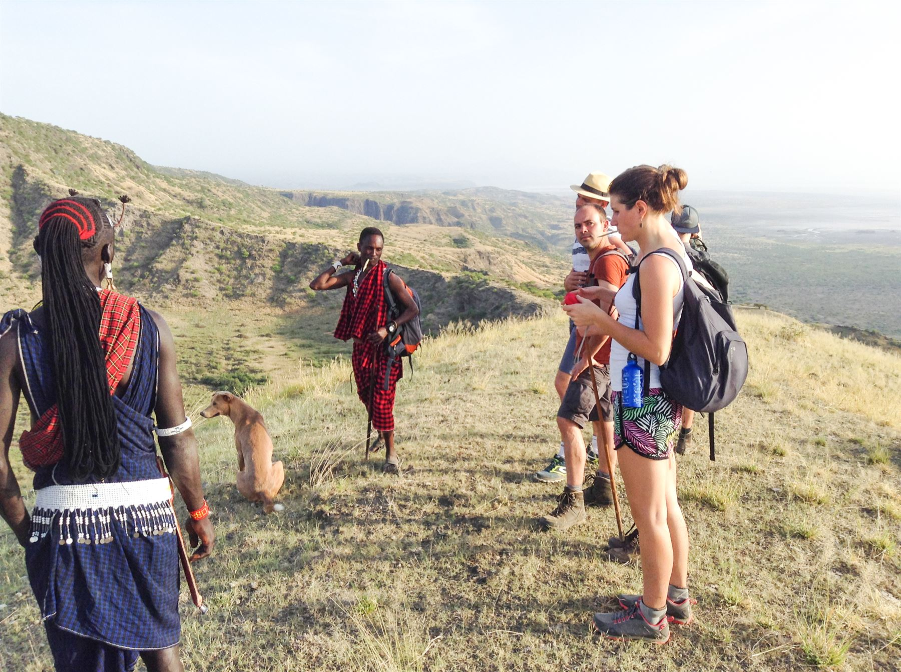 Tours and trekkings