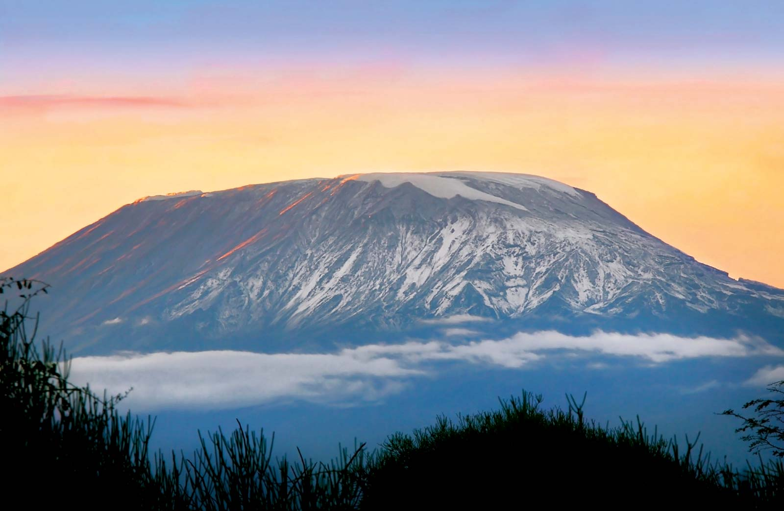 Kilimanjaro Full Moon Dates